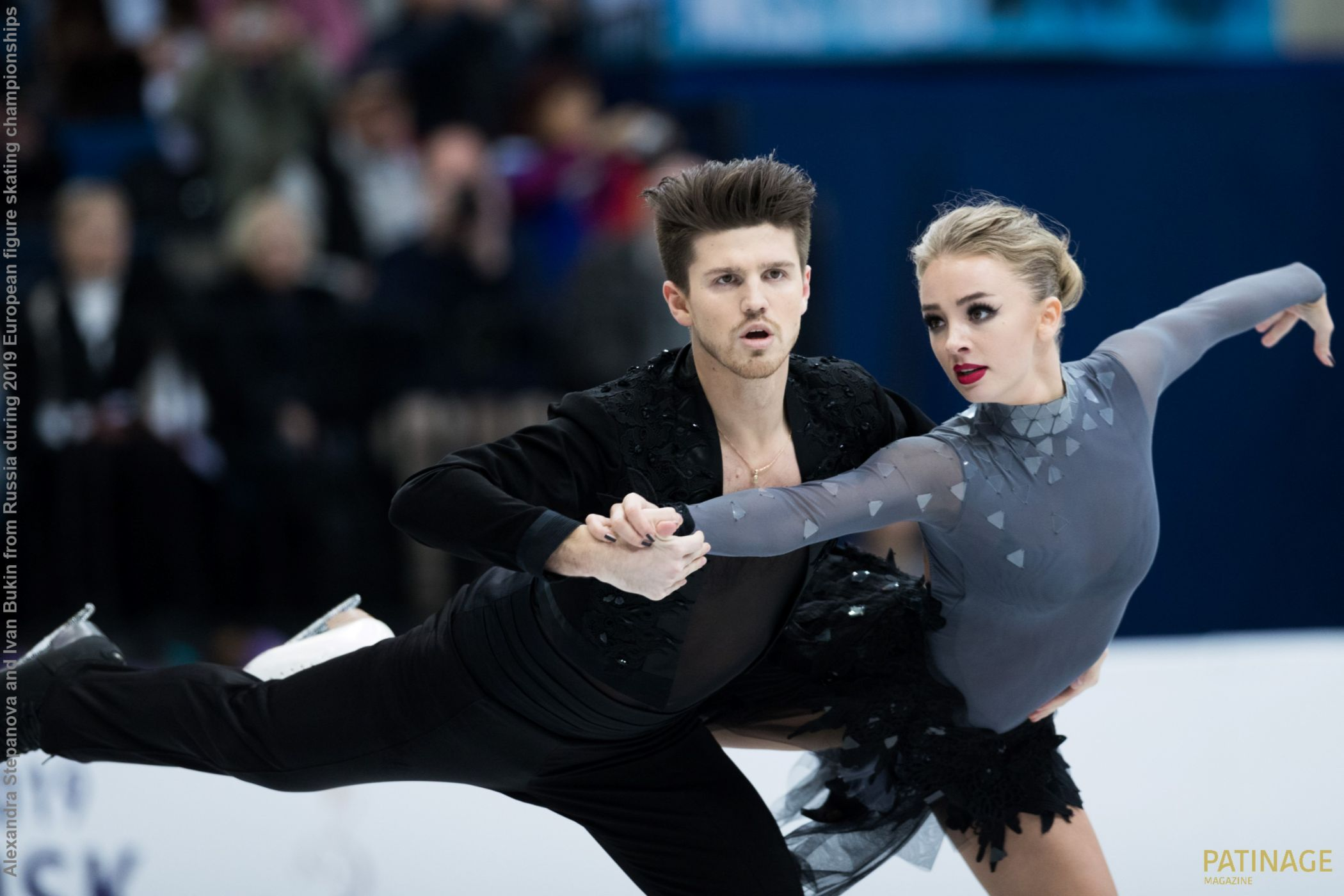 Championnat d ' Europe Minsk RD    les photos