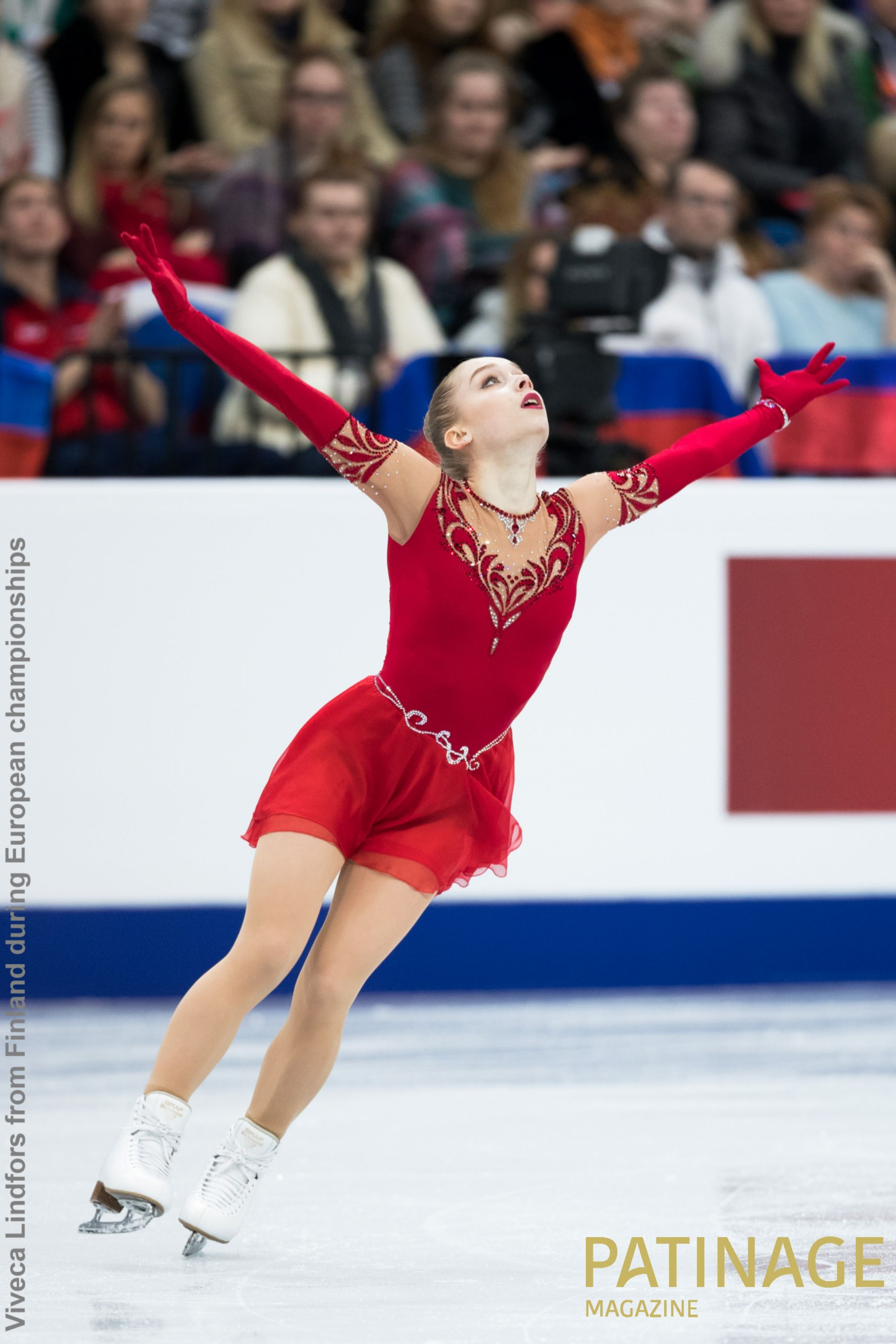 Championnat d ' Europe Minsk FP LADIES  les photos
