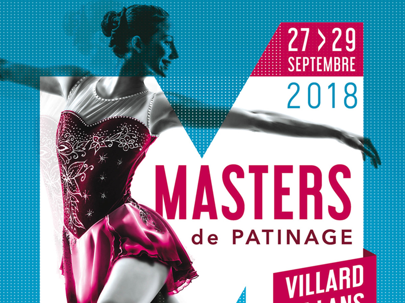 Masters de Patinage 2018